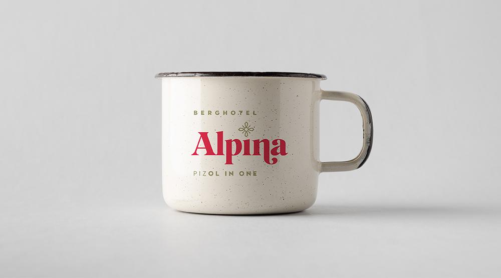 Bild von Berghotel Alpina
